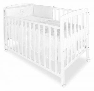 Cuna para bebe Asalvo modelo 12371