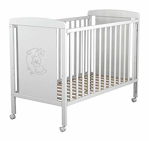 acheter Baby Mundi Cradle